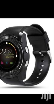 Smart Watch With Its Charger | Smart Watches & Trackers for sale in Nairobi, Nairobi Central
