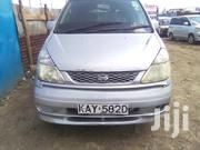 Nissan Serena 2000 Silver | Cars for sale in Nairobi, Umoja II