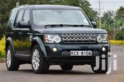 Land Rover LR4 2012 HSE Green | Cars for sale in Nairobi, Karura
