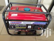 2.5kva Generator (Tamashi Japan) | Electrical Equipments for sale in Nairobi, Landimawe