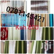Cutomized Curtains | Home Accessories for sale in Kiambu, Gitaru