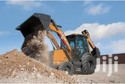 Backhoe Loader Construction Machinery Lease Hire In Kenya Road | Heavy Equipment for sale in Nairobi, Embakasi