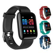 D13 116plus Smart Watch + A Free Gift   Smart Watches & Trackers for sale in Nairobi, Nairobi Central