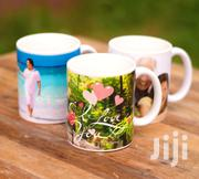 AAA Grade White Double Coated Sublimation Heat Press Mugs | Printing Equipment for sale in Nairobi, Nairobi Central