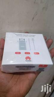 Original 18W Huawei 5V/9V Type C Quick Super Charger USB C Data Cable | Computer Accessories  for sale in Nairobi, Nairobi Central