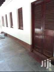 Two Bedroom Bungalow | Houses & Apartments For Sale for sale in Mombasa, Likoni