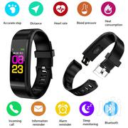 B05 Smart Watch + A Free Gift   Smart Watches & Trackers for sale in Nairobi, Nairobi Central