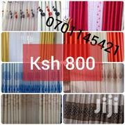 Customized Curtains | Home Accessories for sale in Nairobi, Ngara