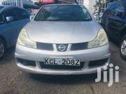 Nissan Wingroad 2010 Silver | Cars for sale in Nairobi, Kilimani