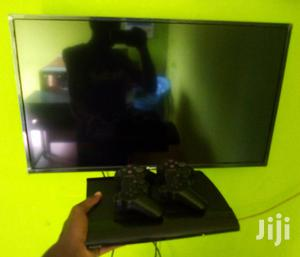 Quick Sell, Tv And Playstation 3