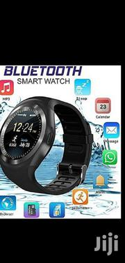 BLUETOOTH Smart Watch With Sim Card Slot | Smart Watches & Trackers for sale in Nairobi, Nairobi Central