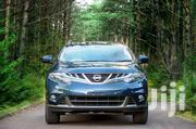Nissan Murano 2012 Blue | Cars for sale in Nairobi, Nairobi Central