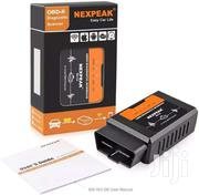 OBD Scanner For Vehicle Diagnosis | Vehicle Parts & Accessories for sale in Mombasa, Port Reitz