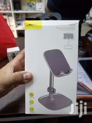 Baseus Aluminium Stand For Smart Phones & Tablet | Accessories for Mobile Phones & Tablets for sale in Mombasa, Tudor