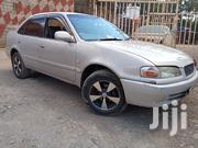 Toyota Corolla 1997 Beige | Cars for sale in Nairobi, Nairobi Central