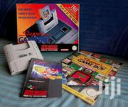 Super Game Boy! To Use This Accessory You Need: * Super Nintendo | Video Game Consoles for sale in Nairobi, Nairobi Central