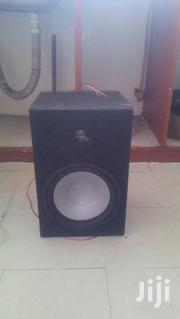 "10"" Subwoofer 