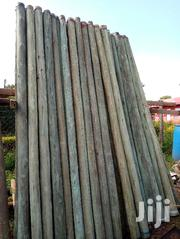 Treated Poles And Fencing Services | Building Materials for sale in Kiambu, Kikuyu