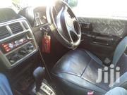 Mitsubishi Pajero IO 2009 Green | Cars for sale in Kilifi, Mtwapa