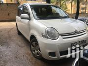 Toyota Sienta 2012 White | Cars for sale in Nairobi, Parklands/Highridge