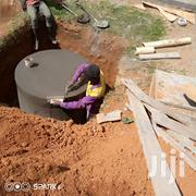 Bioseptic Tank Installation | Building & Trades Services for sale in Nairobi, Nairobi Central