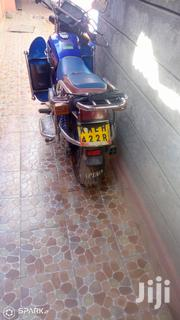 2017 Blue | Motorcycles & Scooters for sale in Nairobi, Embakasi