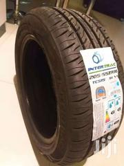 205/55/16 Intertrac Tyre's Is Made In China | Vehicle Parts & Accessories for sale in Nairobi, Nairobi Central