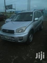Toyota RAV4 2004 Silver | Cars for sale in Nairobi, Komarock