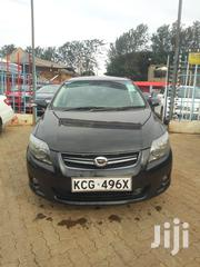 Toyota Fielder 2008 Black | Cars for sale in Kiambu, Township C