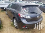 Mazda Axela 2012 Gray | Cars for sale in Mombasa, Shimanzi/Ganjoni