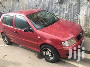 Volkswagen Polo 2001 1.4 Automatic Red | Cars for sale in Nairobi, California