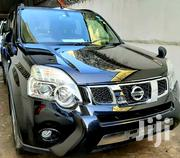Nissan X-Trail 2013 Black | Cars for sale in Mombasa, Mkomani