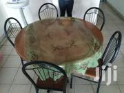 Dinning Table And Chairs | Furniture for sale in Mombasa, Shimanzi/Ganjoni