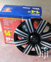 New Size 14 Wheel Cover. | Vehicle Parts & Accessories for sale in Nairobi, Nairobi Central