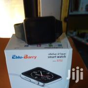 A1 Smart Watch With Memory Card And Sim Slot | Smart Watches & Trackers for sale in Nairobi, Nairobi Central
