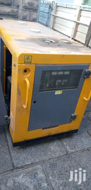 40 KVA Diesel Generator, As Good As New | Electrical Equipments for sale in Nairobi, Embakasi