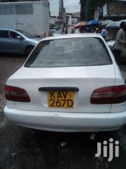 Toyota Corolla 1999 Sedan White | Cars for sale in Nairobi, Nairobi Central
