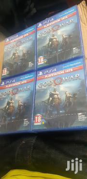 Ps 4 (God Of War) | Video Games for sale in Nairobi, Nairobi Central