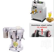 Commercial Fruit Juicer And Sugarcane Extractor. | Restaurant & Catering Equipment for sale in Nairobi, Nairobi Central