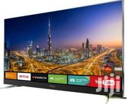75 Inch TCL Smart UHD 4K Android LED TV - 75P8M - Brand New Sealed | TV & DVD Equipment for sale in Nairobi, Nairobi Central