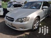 Subaru Legacy 2003 B4 2.0 GT Automatic Silver | Cars for sale in Nairobi, Nairobi Central