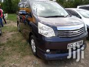 Toyota Voxy 2010 Blue | Buses & Microbuses for sale in Nairobi, Nairobi Central