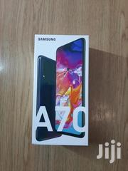 New Samsung Galaxy A70 64 GB Black | Mobile Phones for sale in Nyeri, Karatina Town