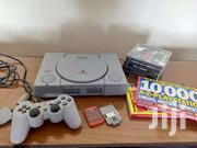 Sony Playstation SCPH 7502 | Video Game Consoles for sale in Nairobi, Nairobi South