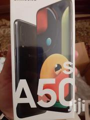 New Samsung Galaxy A50s 64 GB Black | Mobile Phones for sale in Nyeri, Karatina Town