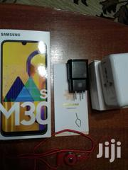 New Samsung Galaxy M30s 64 GB Black | Mobile Phones for sale in Nyeri, Karatina Town