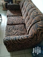 Sofa Set And Table | Furniture for sale in Mombasa, Shimanzi/Ganjoni