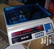 New Scale-digital | Store Equipment for sale in Nairobi, Nairobi Central