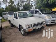 Toyota Hilux 2005 2.5 Cab Beige | Cars for sale in Nairobi, Nairobi Central