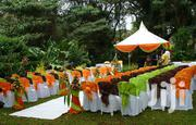 Chairs + Seat Covers For Hire | Party, Catering & Event Services for sale in Mombasa, Bamburi